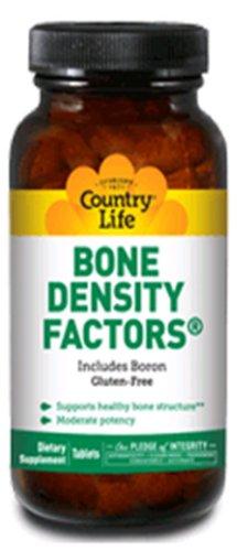 Плотности костной ткани Факторы бором 200 таблеток