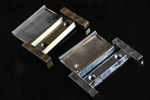 bigforest Label box-pull Armoire Tiroir Armoire tirette Poignée Hardware?–Lot de 20