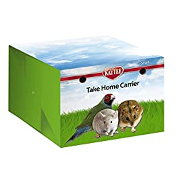 Super Pet Take-Home Box, Small (300-Pack)