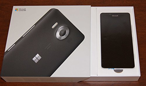 Where to Shop Microsoft Lumia 950 RM-1104 5.2″ 20mp 3gb Ram 32gb 4g Smartphone International Version No Warranty (white)