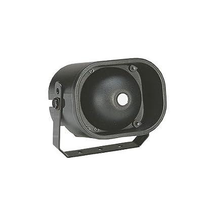 jmts - Sirena de alarma para vivienda (230 V, 105 dB ...