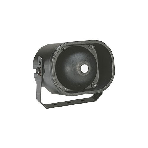 jmts - Sirena de alarma para vivienda (230 V, 105 dB)