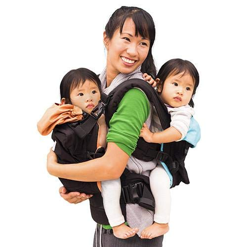 Top 10 Best Baby Carrier For 1 Year Old Review in 2020 10