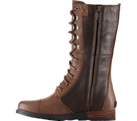 9 Tobacco US Women's Boot Major Maverick Sorel M UqIY6