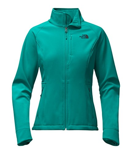 The North Face Women's Apex Bionic 2 Jacket - Harbor Blue - S (Past - Logo Face Two