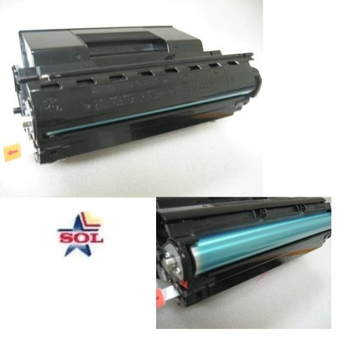 Top 18,000 Pages Compatible Xerox Phaser 4500, 4500n, 4500b, 4500dt, 4500dx High Yield 113r00657 (113r657) Toner Cartridge hot sale