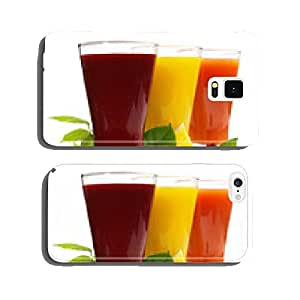 Fruit - Smoothies cell phone cover case Samsung S5