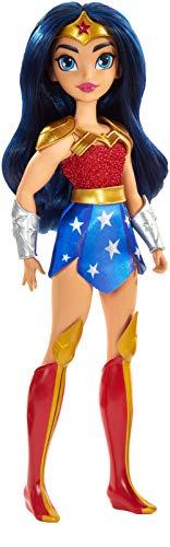 Mattel DC Super Hero Girls Wonder Woman Doll