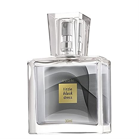 Ml Little Eau Avon Parfum Sac Black De 30 Dress Vaporisateur MVqSUzp
