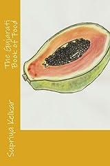 The Gujarati Book of Food Paperback