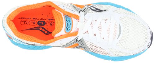 Saucony Lady Grid Fastwitch 5 Laufschuhe Orange