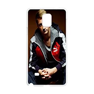Samsung Galaxy Note 4 Phone Case White Marco Reus DY7693674