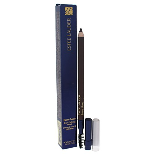 Estee Lauder Brow Now Brow Defining Pencil, Brunette, 0.04 Ounce -