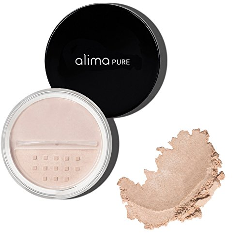 Alima Bronzer - 4