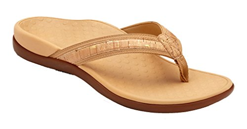 l Technology Women's Tide II Sandal,Gold Cork (5) ()