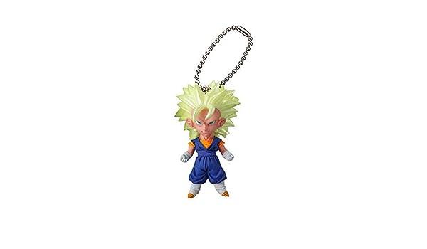 Dragon Ball Z: DBZVegito figura llavero anillo UDM BURST 22 ...