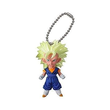 Amazon.com: Dragon Ball Z DBZ vegito Figura llavero Ring UDM ...