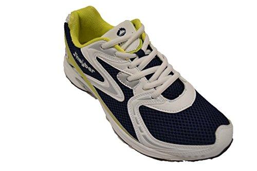JHayber Racha - Zapatillas de running para hombre