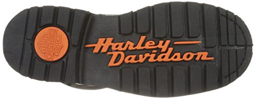 Stivale Da Lavoro Harley-davidson Womens Bayport Marrone