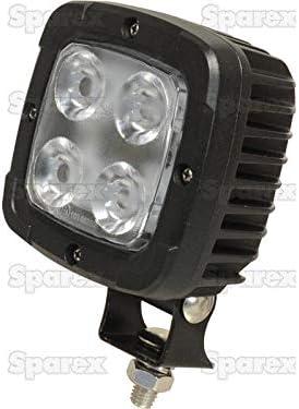 2500 Lumen LED-Arbeitsscheinwerfer Fendt//Valtra//Deutz 40 W