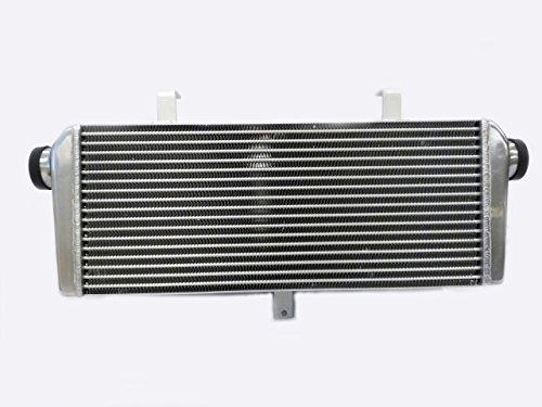 OBX Aluminum Intercooler Fit For WRX/ Impreza Wide Vent GDA/GDB
