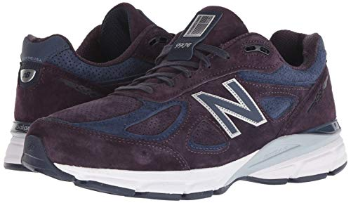 New Balance Running 990V4 Purple by New Balance (Image #6)
