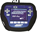 Advanced Diagnostics Usa MVP PRO 35 TOKENS 2012 Programmer 10 + 25 Tokens, English, Plastic, 276.12 fl. oz., 10'' x 20.25'' x 16''