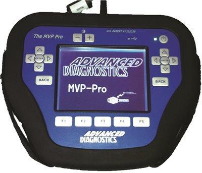 Advanced Diagnostics Usa MVP PRO 35 TOKENS 2012 Programmer 10 + 25 Tokens, English, Plastic, 276.12 fl. oz., 10'' x 20.25'' x 16'' by Advanced Diagnostics Usa