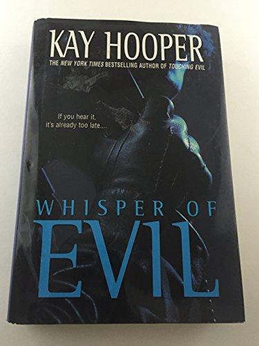Whisper of Evil by Kay Hooper