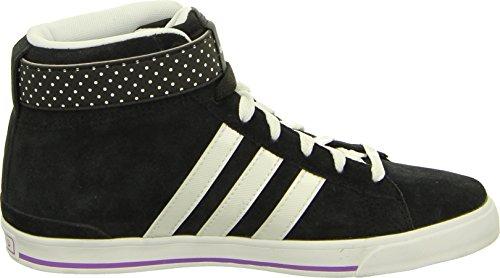 Twist Bbneo Scarpe Polacco Mid Sportive Daily W Sneakers F38598 Donna Adidas qER4aR