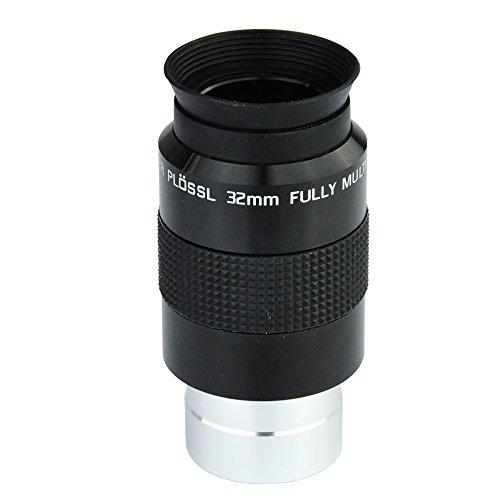 """Gosky Telescope 1.25"""" Super Plossl Eyepiece 32mm (SPL Plossl"""