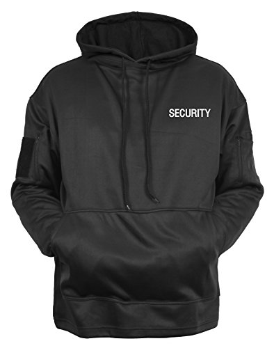 Rothco Security Concealed Carry Hoodie, Medium