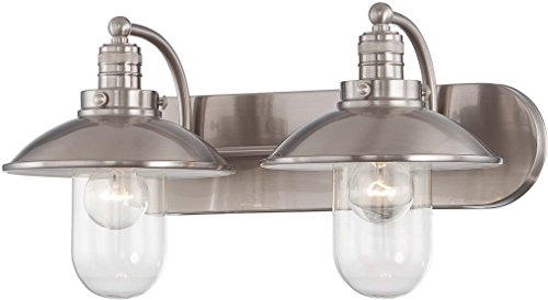 Minka Lavery 5132-84 Two Light Bath - 84 Four Light Bath