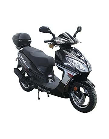 Gas Scooters | Amazon com