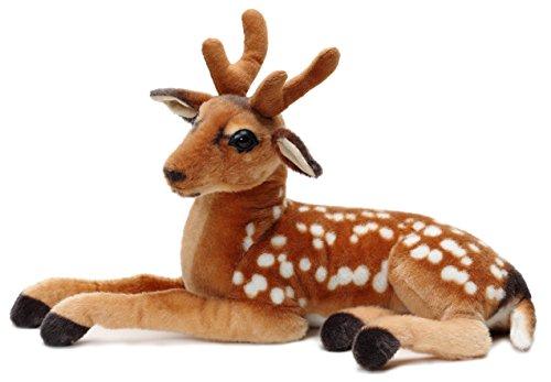 VIAHART Dorbin The Deer | 21 Inch Stuffed Animal Plush | by Tiger Tale -