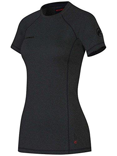 Mammut Trovat Pro T-Shirt Women (T-Shirts) graphite melange