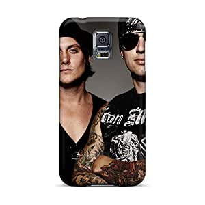 Hot Tpye Avenged Sevenfold Cases Covers For Galaxy S5
