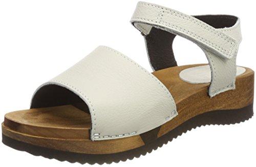 Blanco Tinna Flex Sanita white con Pulsera Sandalia Mujer Sandal 11 Off para Un8wRBqx