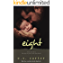 Eight (Love by Numbers Book 6)