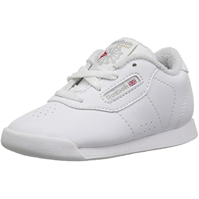 Reebok Unisex-Child Princess Sneaker