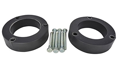 Front strut spacers 20mm for Mitsubishi MINICAB/BRAVO 1990-1999 | PAJERO IO 1999-2005 | PAJERO MINI/JUNIOR 1994-2012 | PAJERO PININ/MONTERO IO 1999-2005 | Lift Kit