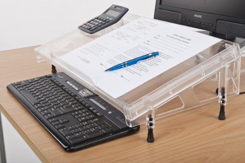 Good Use Microdesk