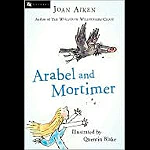 Arabel and Mortimer Audiobook