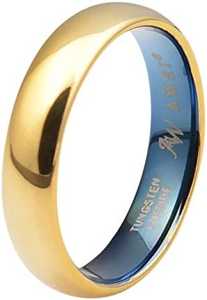 AW Tungsten Carbide Wedding Engagement product image