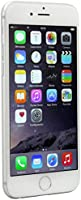 Apple iPhone 6S PLUS 128 GB, Plata, Desbloqueado