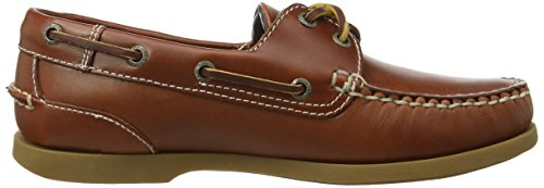 Chestnut Boat Women's G2 II Deck Chatham Lady Shoes vgAqRxH