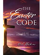 The Easter Code Booklet: A 40-Day Journey to the Cross