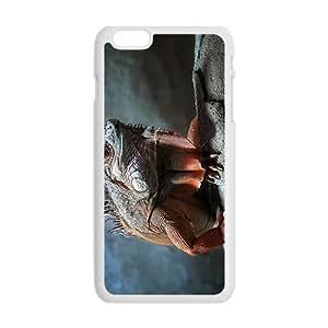 Animal Custom Protective Hard Phone Cae For Iphone 6 Plus