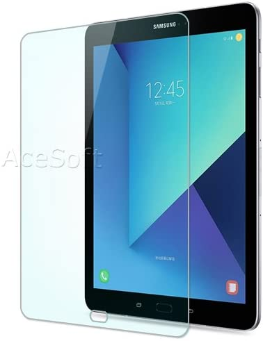 "Screen Protector Film Glass For Samsung Galaxy Tab S2 9.7/"" Anti-Scratch Tempered"