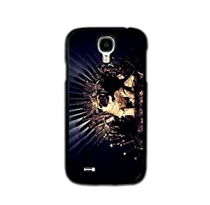 Tomhousomick Custom Design A Song Of Ice And Fire : Game of Thrones Case Cover For Samsung Galaxy S4 IV 2015 Hot New Style wangjiang maoyi